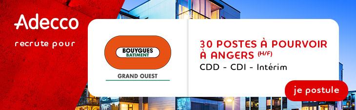 Offres D Emploi Rennes Job Rennes Adecco
