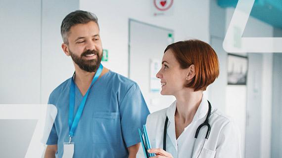 Secteur chirurgie et médecine