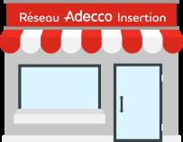 contact Adecco
