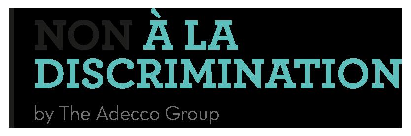 Logo lutte contre la discrimination