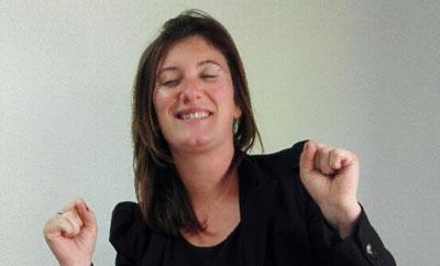 Collaboratrice PME enthousiaste