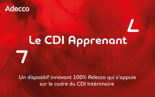 Webinars du CDI Apprenant Adecco
